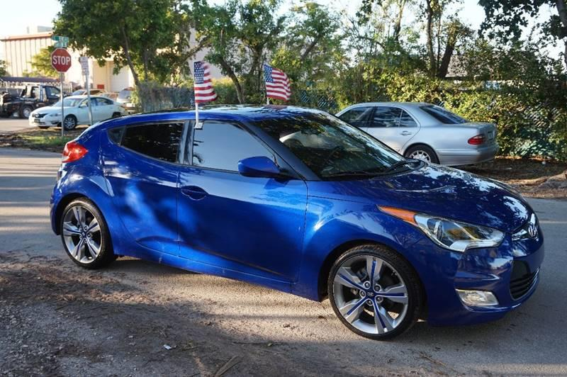 2012 HYUNDAI VELOSTER BASE 3DR COUPE DCT blue  call 888-218-8442 for sales   this 2012 hyun