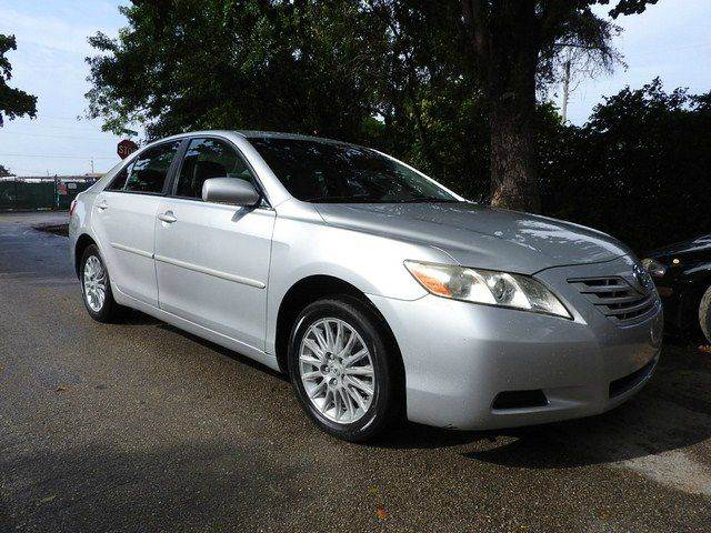2007 TOYOTA CAMRY XLE 4DR SEDAN gray  call 866-378-7964 for sales  this 2007 toyota camry x