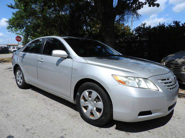 2008 TOYOTA CAMRY LE 4DR SEDAN 5A gray  call 866-378-7964 for sales  this 2008 toyota camry
