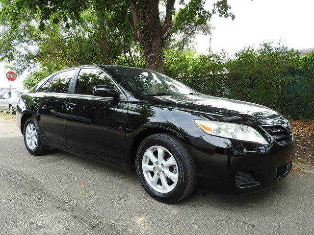 2010 TOYOTA CAMRY LE 4DR SEDAN 6A black  call 866-378-7964 for sales  this 2010 toyota camr