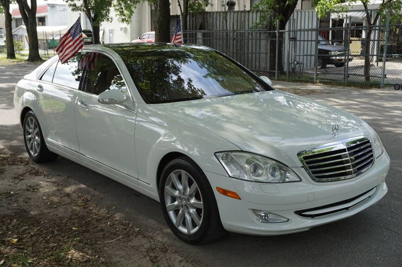 2008 MERCEDES-BENZ S-CLASS S550 4DR SEDAN white  call 866-378-7964 for sales  this 2008 mer
