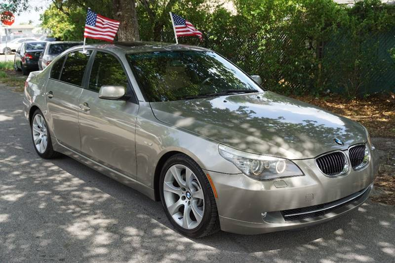 2009 BMW 5 SERIES 535I 4DR SEDAN gold  call 866-378-7964 for sales  this 2009 bmw 535i 4dr