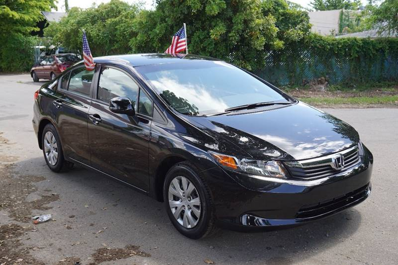 2012 HONDA CIVIC LX 4DR SEDAN 5A black  call 866-378-7964 for sales  this 2012 honda civic