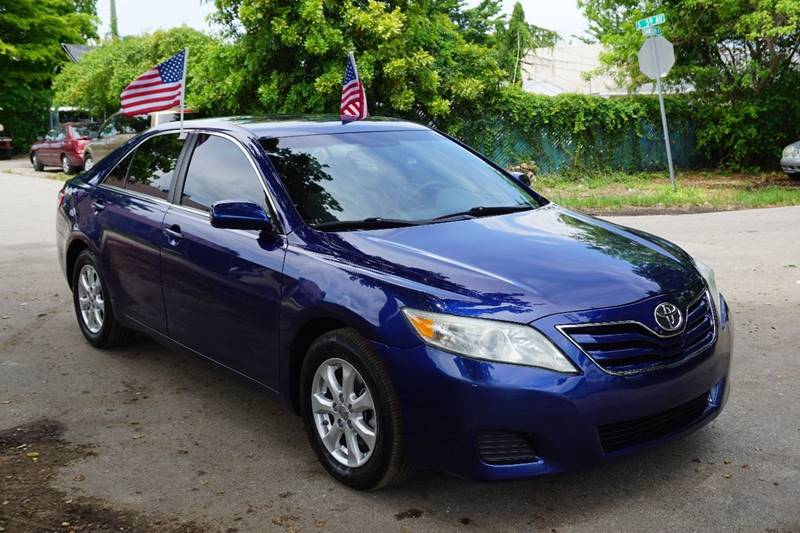 2011 TOYOTA CAMRY LE 4DR SEDAN 6A blue  call 866-378-7964 for sales  this 2011 toyota camry