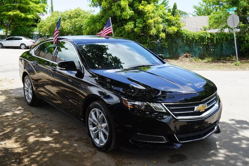 2016 CHEVROLET IMPALA LT 4DR SEDAN W 2LT black  call 866-378-7964 for sales  this 2016 che