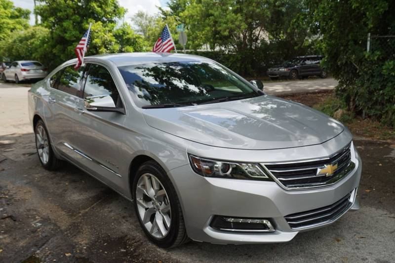 2016 CHEVROLET IMPALA LTZ 4DR SEDAN W 2LZ silver  call 866-378-7964 for sales  this 2016 c