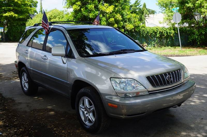 2003 LEXUS RX 300 BASE AWD 4DR SUV silver  call 866-378-7964 for sales  this 2003 lexus rx