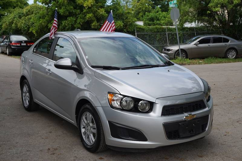2015 CHEVROLET SONIC LT AUTO 4DR SEDAN W1SD silver  call 866-378-7964 for sales  this 2015