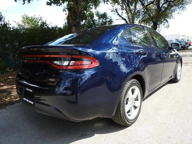 2015 Dodge Dart SXT 4dr Sedan - Hollywood FL