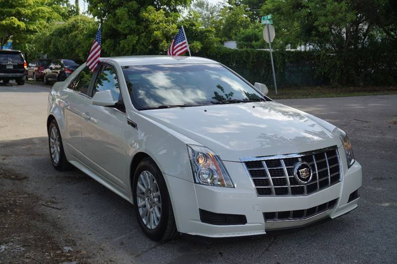 2012 CADILLAC CTS 30L 4DR SEDAN cream  call 866-378-7964 for sales  this 2012 cadillac cts