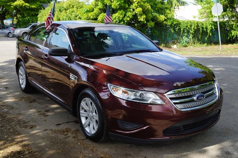 2012 FORD TAURUS SE 4DR SEDAN brown  call 866-378-7964 for sales  this 2012 ford taurus se