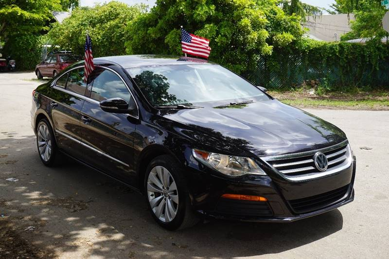 2012 VOLKSWAGEN CC SPORT PZEV 4DR SEDAN 6A black  call 866-378-7964 for sales  this 2012 vo