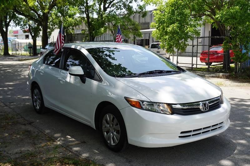 2012 HONDA CIVIC LX 4DR SEDAN 5A white  call 866-378-7964 for sales  this 2012 honda civic