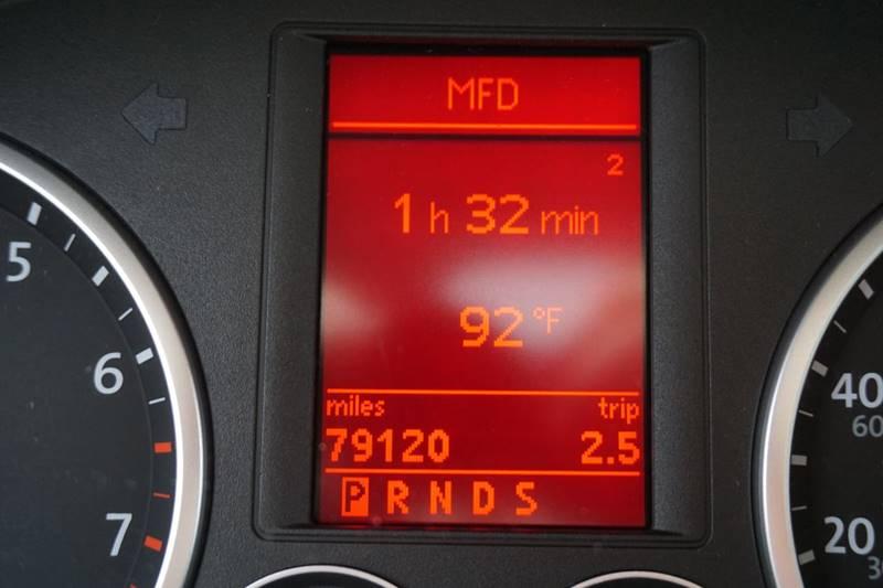 2009 Volkswagen Tiguan SE 4dr SUV In Hollywood FL - SUPER DEAL MOTORS