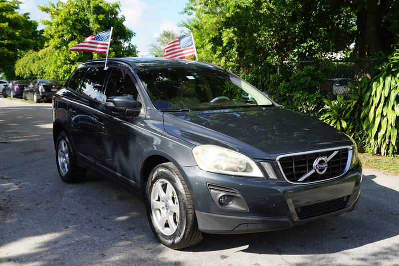 2010 VOLVO XC60 32 4DR SUV gray  call 866-378-7964 for sales  this 2010 volvo cx60 32 4dr