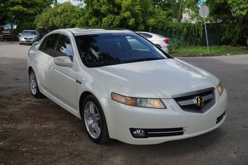 2007 acura tl 4dr sedan in hollywood fl super deal motors rh superdealmotors net 2002 Acura TL Service Manual Custom 2004 Acura TL Manual