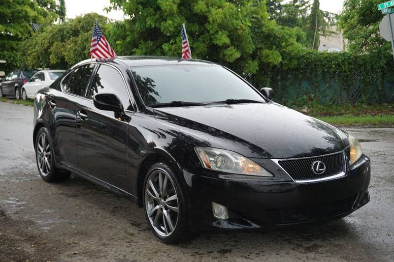 2008 LEXUS IS 250 BASE 4DR SEDAN 6A black  call 866-378-7964 for sales  this 2008 lexus is