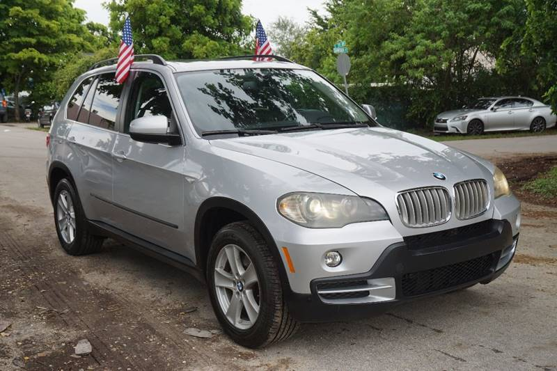 2009 BMW X5 XDRIVE48I AWD 4DR SUV silver  call 866-378-7964 for sales  this 2009 bmw x5 xdr