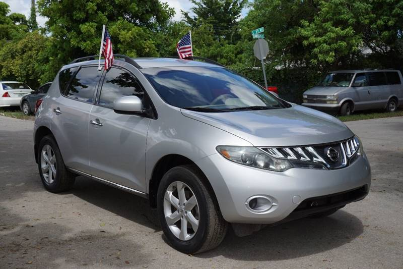 2009 NISSAN MURANO S 4DR SUV silver  call 866-378-7964 for sales  this 2009 nissan murano s