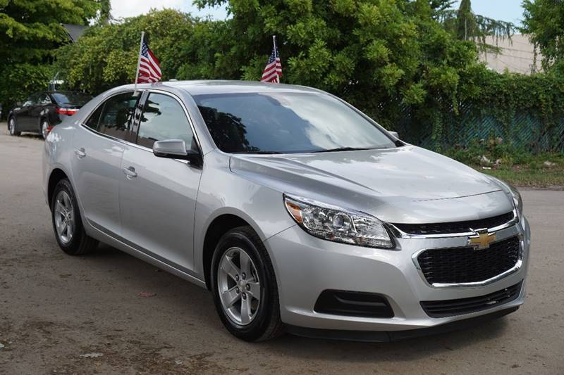 2016 CHEVROLET MALIBU LIMITED LT 4DR SEDAN silver  call 866-378-7964 for sales  this 2016 c