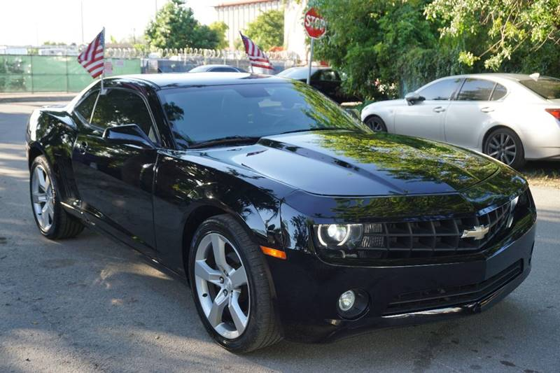 2010 CHEVROLET CAMARO LT 2DR COUPE W2LT black  call 866-378-7964 for sales  this 2010 chev