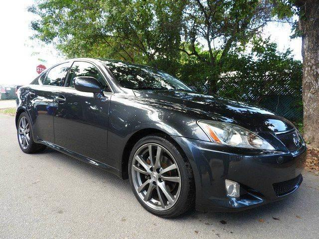 2008 LEXUS IS 250 BASE 4DR SEDAN 6A gray  call 866-378-7964 for sales  this 2008 lexus is 2