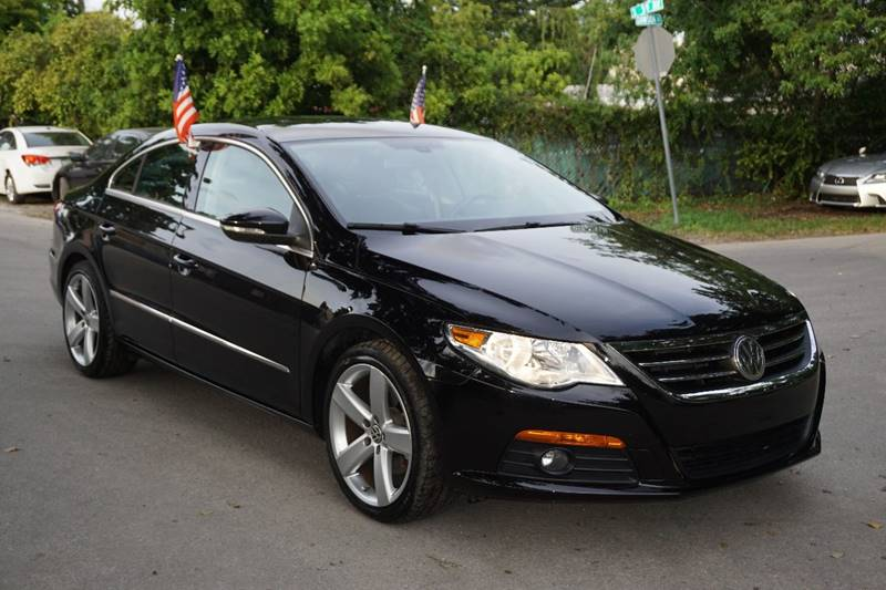 2012 VOLKSWAGEN CC LUX PLUS 4DR SEDAN black  call 866-378-7964 for sales  this 2012 volkswa