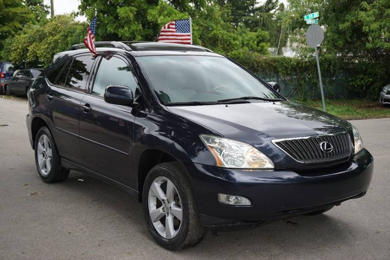2007 LEXUS RX 350 BASE 4DR SUV blue  call 866-378-7964 for sales  this 2007 lexus rx 350 ba
