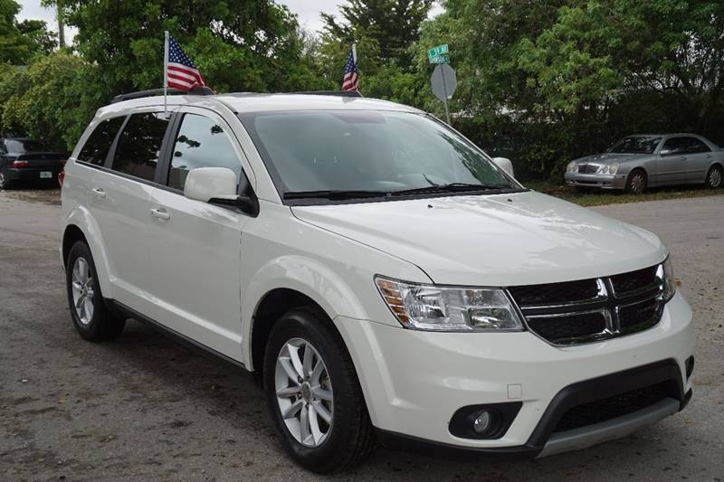 2015 DODGE JOURNEY SXT 4DR SUV white  call 866-378-7964 for sales  this 2015 dodge journey