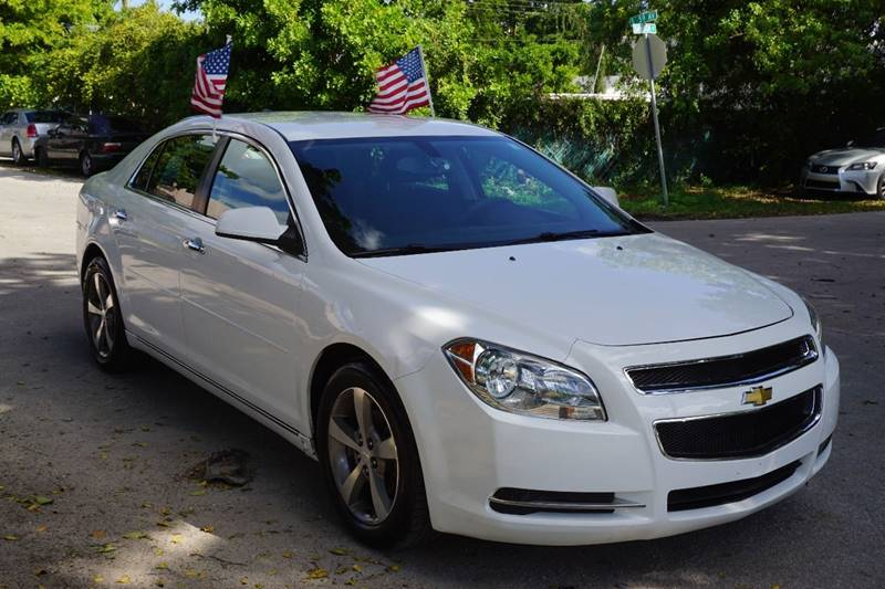 2012 CHEVROLET MALIBU LT 4DR SEDAN W1LT white  call 866-378-7964 for sales  this 2012 chev