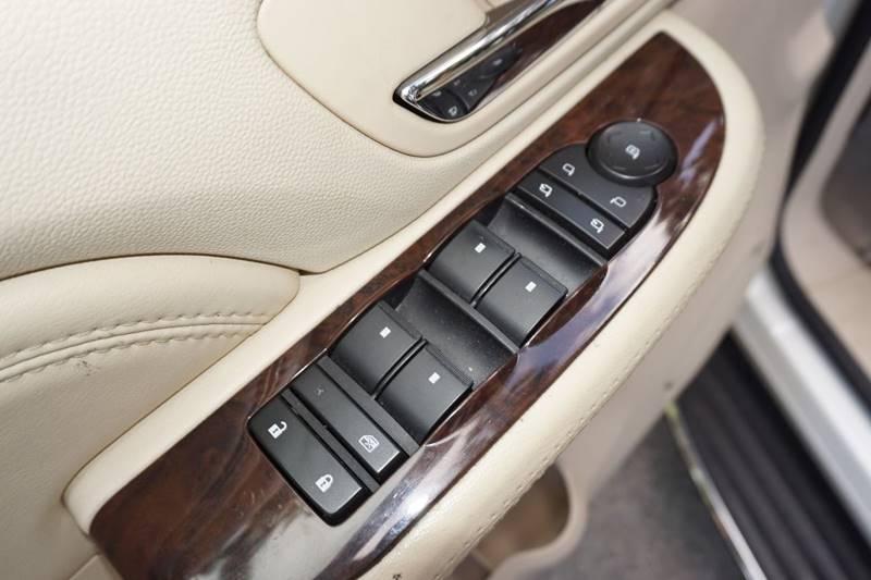 2008 Cadillac Escalade 4dr SUV - Hollywood FL