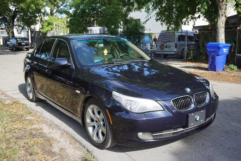 2009 BMW 5 SERIES 535I 4DR SEDAN blue  call 866-378-7964 for sales  this 2009 bmw 535i 4dr