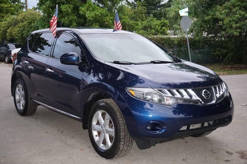 2009 NISSAN MURANO S 4DR SUV blue  call 866-378-7964 for sales  this 2009 nissan murano s 4