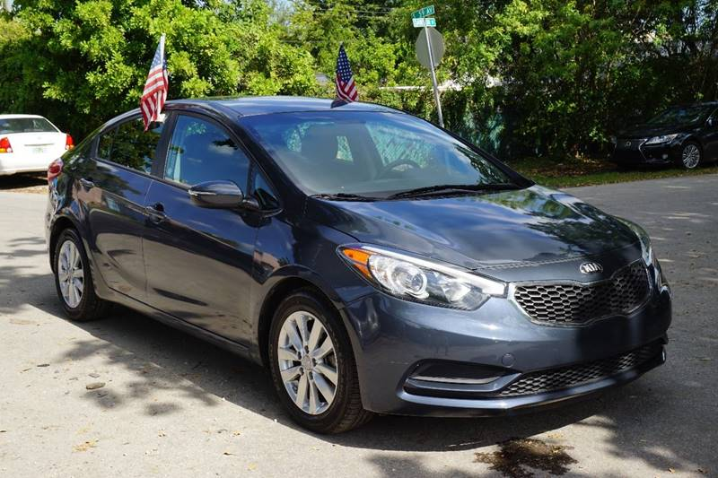 2016 KIA FORTE LX 4DR SEDAN 6A blue  call 866-378-7964 for sales  this 2016 kia forte lx 4d