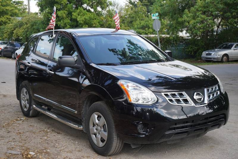 2013 NISSAN ROGUE S 4DR CROSSOVER black  call 866-378-7964 for sales  this 2013 nissan rogu