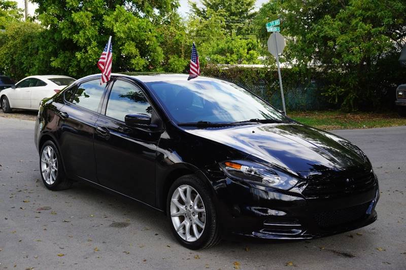 2013 DODGE DART SXT 4DR SEDAN black  call 866-378-7964 for sales  this 2013 dodge dart sxt