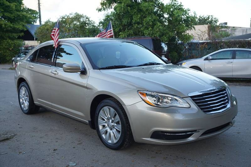 2014 CHRYSLER 200 LX 4DR SEDAN gold  call 866-378-7964 for sales  this 2014 chrysler 200 lx