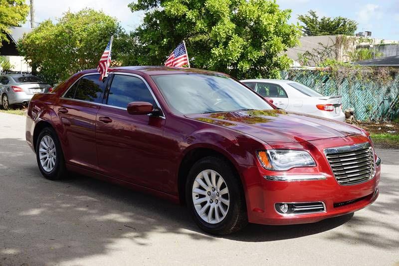 2014 CHRYSLER 300 BASE 4DR SEDAN burgundy  call 866-378-7964 for sales  this 2014 chrysler