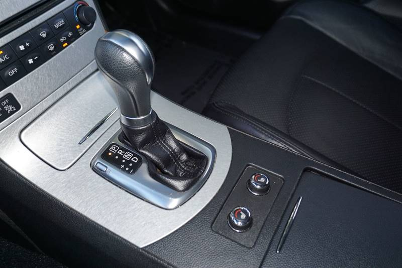 2009 Infiniti G37 Sedan 4dr Sedan - Hollywood FL