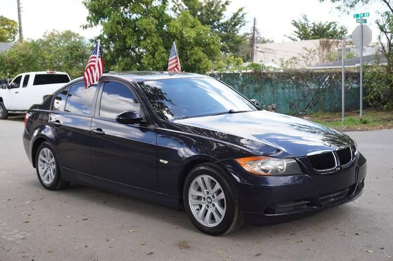 2006 BMW 3 Series 325i 4dr Sedan - Hollywood FL