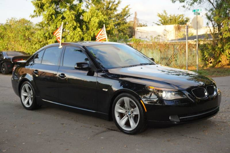 2009 BMW 5 SERIES 528I 4DR SEDAN black  call 866-378-7964 for sales  this 2009 bmw 528i 4dr