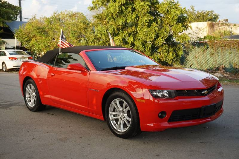 2014 CHEVROLET CAMARO LT 2DR CONVERTIBLE W1LT red  call 866-378-7964 for sales  this 2014