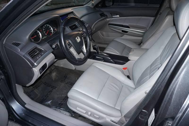 2010 Honda Accord EX-L 4dr Sedan 5A - Hollywood FL