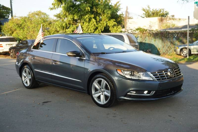 2013 VOLKSWAGEN CC SPORT 4DR SEDAN 6A gray  call 866-378-7964 for sales  this 2013 volkswag