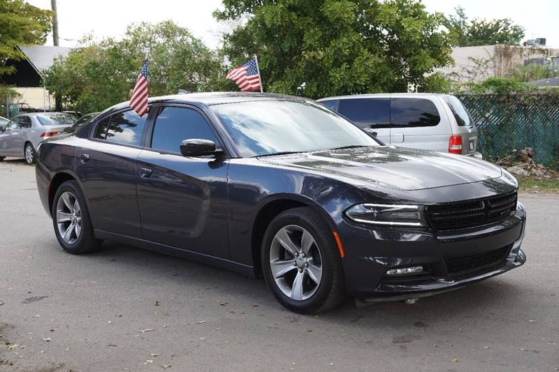 2016 DODGE CHARGER SXT 4DR SEDAN gray  call 866-378-7964 for sales  this 2016 dodge charger