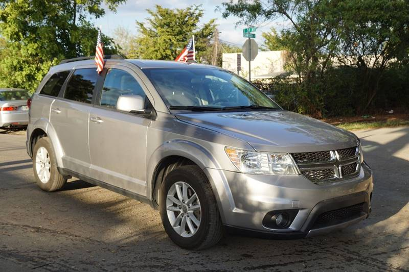 2016 DODGE JOURNEY SXT AWD 4DR SUV gray  call 866-378-7964 for sales  this 2016 dodge journ