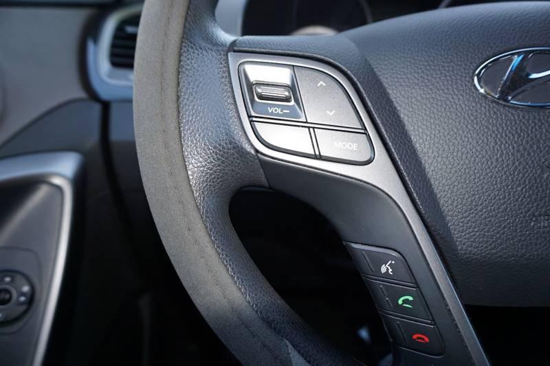 2014 Hyundai Santa Fe Sport 2.4L 4dr SUV - Hollywood FL