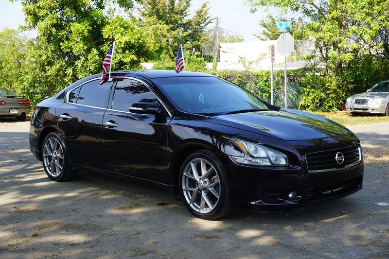 2011 NISSAN MAXIMA 35 SV 4DR SEDAN purple  call 888-218-8442 for sales  this 2011 nissan m