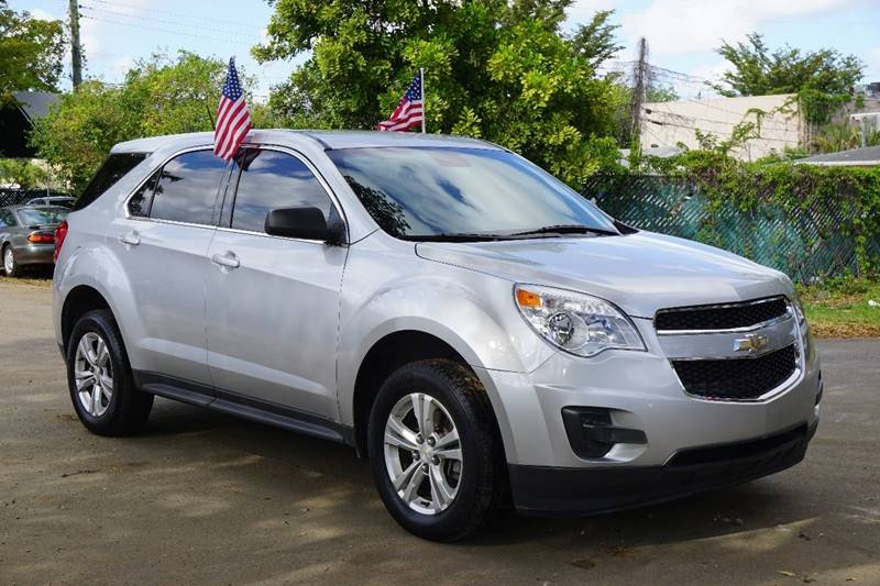 2015 CHEVROLET EQUINOX LS 4DR SUV silver  call 866-378-7964 for sales  this 2015 chevrolet