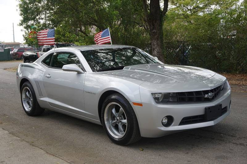 2010 CHEVROLET CAMARO LT 2DR COUPE W1LT silver  call 866-378-7964 for sales  this 2010 che